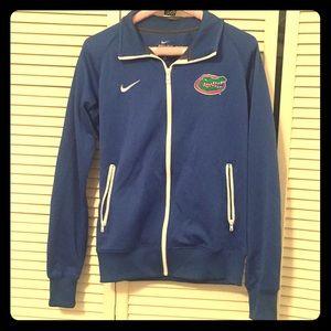 Nike Florida Gators Jacket